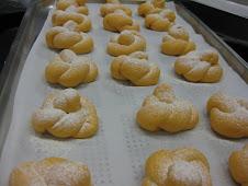 Pane Pomodoro Ready to Bake
