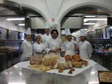 Class with Chef Giuliano Pediconi