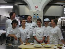 Chef Giuliano Zerbini & Class