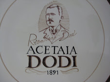 Acetaia Dodi