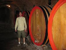 Montepulciano-Vino Noblie