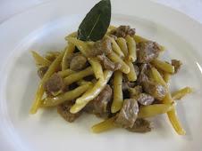 Ceppe al Ragu Bianco di Agnello