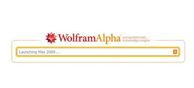 Google Killer - Wolfram|Alpha
