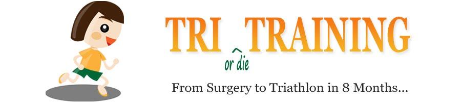 TRI or Die Training