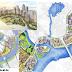 Kiến trúc Vietnam(5): Thi ý tưởng thiết kế đô thị