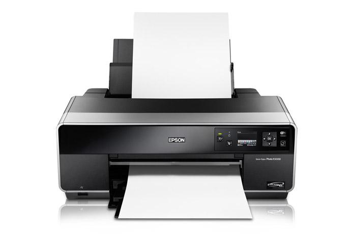 advanced 13 inch printer
