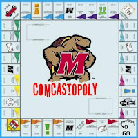 Comcastopoly: Do Not Pass Go, Do Not Collect $200