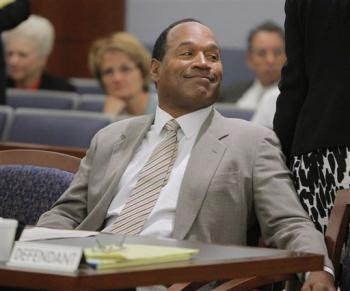 O.J. Simpson Vegas trial gets underway in Las Vegas, Nevada - AP Photo/Jae C. Hong, Pool