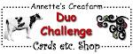 Duo- Challenge
