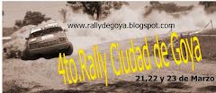 4to. Rally Ciudad de Goya