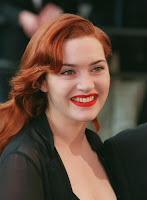 Latest Kate Winslet Haircuts 17