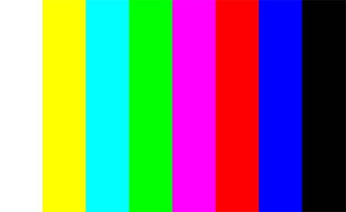 el hobby de la tv satelite