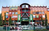 Minang Plaza