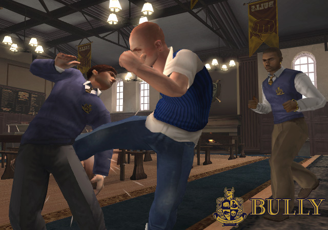 Bully Cheats For Ps2