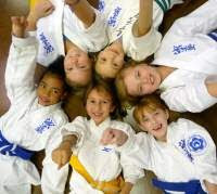 girls class small Teen and pre teen girls from