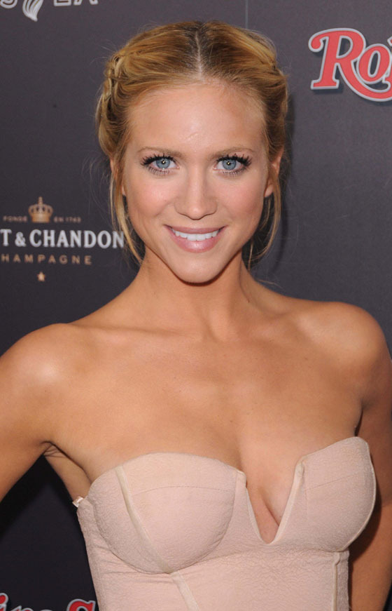 Brittany Snow Nude 28