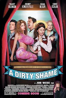dirty shame Clube Dos Pervertidos