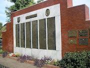 BASE NAVAL PUERTO BELGRANO px monumento los muertos en el gral belgrano guerra malvinas centenario bs as