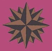 compass rosette