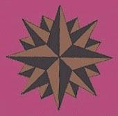 compass rosette