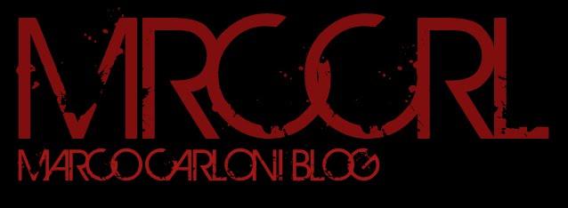 MRCCRL- Marco Carloni