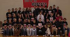Oregon-Davis Bobcats 2007