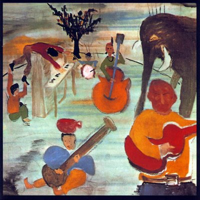 DISCOS IMPRESCINDIBLES. LOS 60'. - Página 2 The_Band-Music_From_Big_Pink-Frontal