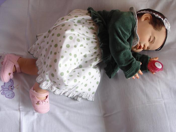 Bebê Gabriella