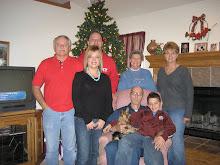 The Wichita Family - 2008