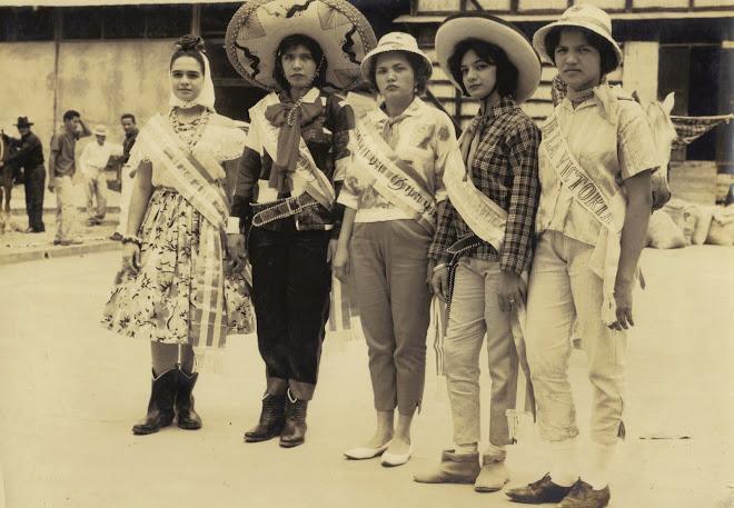 Rodeo de 1964