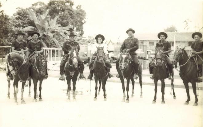 Rodeo de 1965