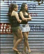 prostitutas en caracas prostitutas club