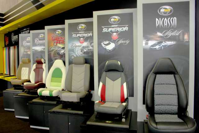 Picture Modifikasi Interior Mobil