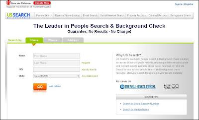 Поиск людей