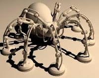 Поисковый паук