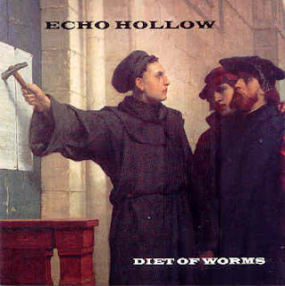 Echo Hollow - Diet of Worms