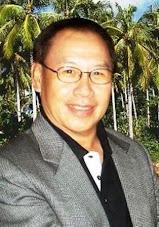 DATUK DR JEFFREY KITINGAN (Naib Presiden Parti Keadilan Rakyat)