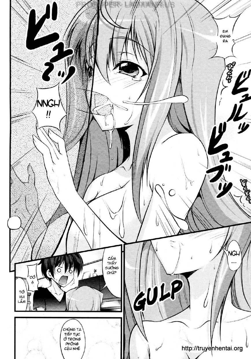 truyen hentai
