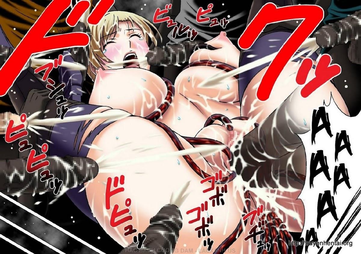 016missing Resident Evil