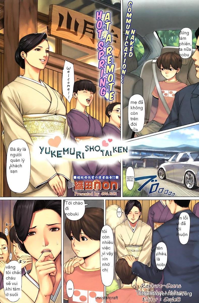 Khi me mat-truyen hentai,hentai,truyen tranh hentai, truyen hentai loan luan-Hentai4vn.com