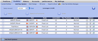 forex autotrading