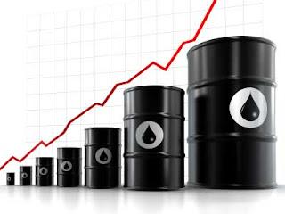 trading con petróleo