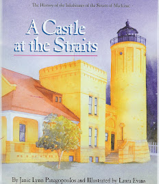 A Castle at the Straits