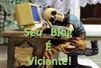 Prémio Blog Viciante