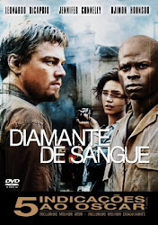 Diamante de Sangue – Dublado