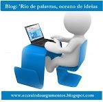 ' Sobre o blog.