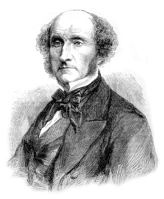 the individual and society in on liberty by john stuart mill John stuart mill (1806–1873) on liberty as entitled to govern absolutely the dealings of society with the individual in the way of compulsion and control.