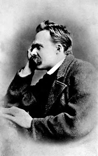 nietzsche genealogy of morals first essay analysis