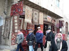 Wichita Interfaith Trip in Jordan