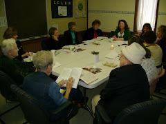 Women Bible Study Team